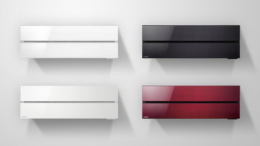 spektrum klima mitsubishi electric klimaanlage 2 m serie. Black Bedroom Furniture Sets. Home Design Ideas
